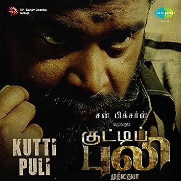 Kutti Puli (Original Motion Picture Soundtrack)