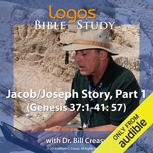 Jacob/Joseph Story, Part 1 (Genesis 37: 1-41: 57) cover art