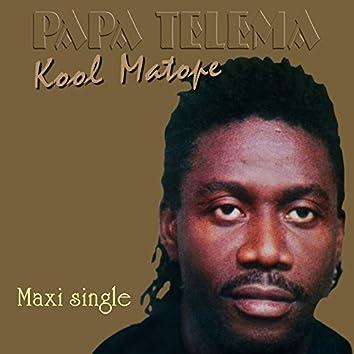 Papa Telema