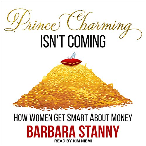Prince Charming Isn't Coming audiobook cover art