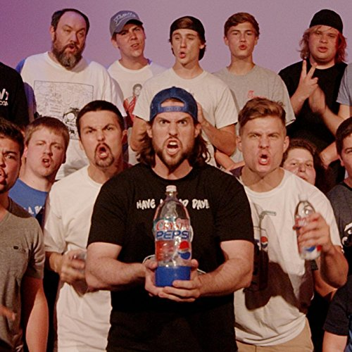 The Crystal Pepsi Song (feat. That's Classic)