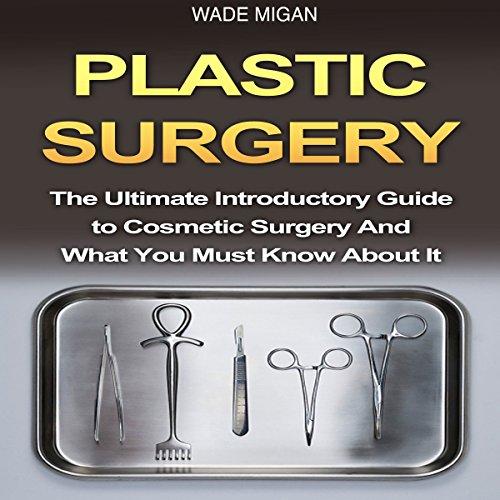 Plastic Surgery Titelbild