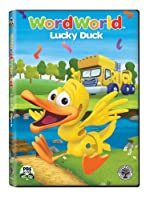 Word World: Lucky Duck [DVD] [Import]