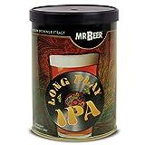 Mr. Beer IPA 2 Gallon Homebrewing, Refill, Multicolor