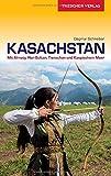 Reiseführer Kasachstan: Mit Almaty, Nur-Sultan, Tien Schan und Kaspischem Meer (Trescher-Reiseführer)