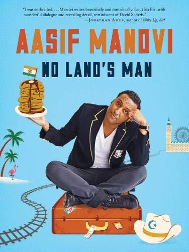 Image of No Land's Man