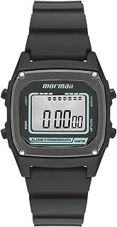 Relógio Mormaii Ref: Mon28/8p Digital Steel Basic