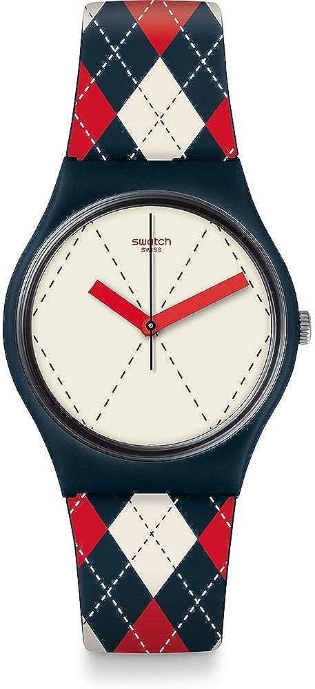 Swatch GN255 Wristwatch Unisex Ranking Max 56% OFF TOP18