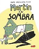 Martín y su sombra (HARPERKIDS)