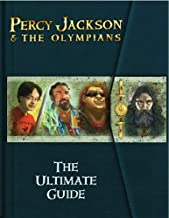 By Mary-Jane Knight - Percy Jackson and the Olympians: The Ultimate Guide