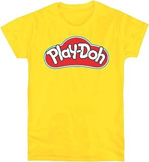 Trevco Play Doh Logo Women's T Shirt