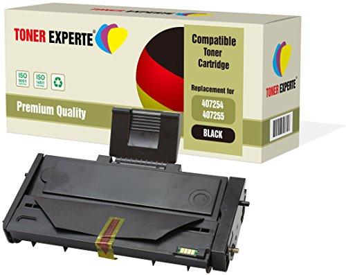 TONER EXPERTE® Premium Toner kompatibel zu 407254 407255 für Ricoh SP 200, SP 201N/NW, SP 202, SP 203S, SP 204SF/SFN/SN, SP 210, SP 211SF/SU, SP 212NW/SFW/SNW/SUW/W, SP 213NW/SFNW/SFW/SNW/SUW/W