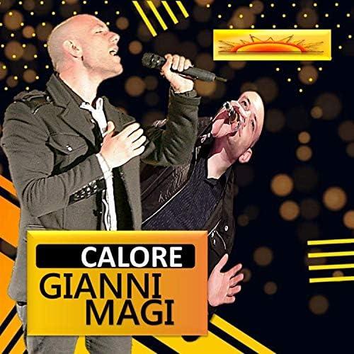 Gianni Magi