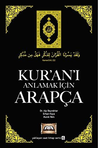 Kurani Anlamak Icin Arapca