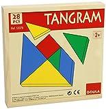 Goula Tangram Puzzle
