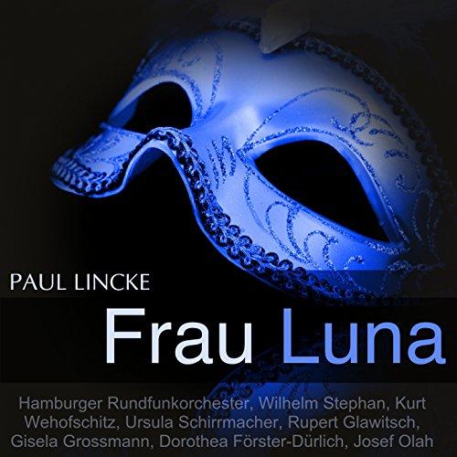 Frau Luna: