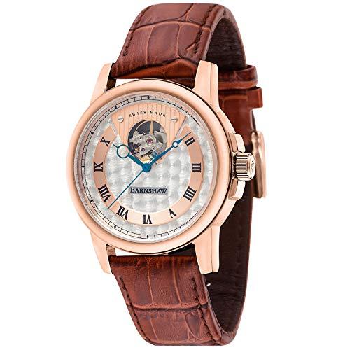 Thomas Earnshaw Beagle - Reloj automático suizo, ES-0035-04