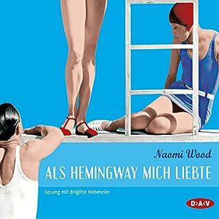 Als Hemingway mich liebte Titelbild