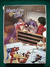 Magic Attic Club (Box Set #3)