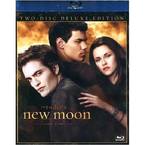 New Moon (Deluxe Ltd.Edt.)