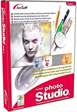 arcsoft photostudio software