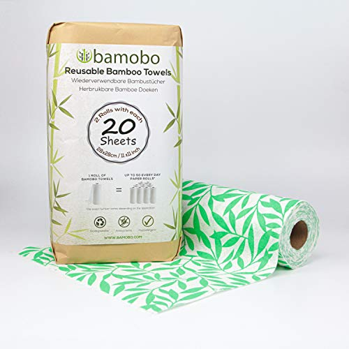 Bamobo 2x