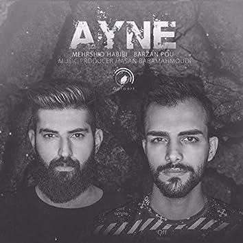 Ayne (feat. Barzan Pou)