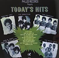 Today's Hits by Crystals & Ronettes (2009-10-06)
