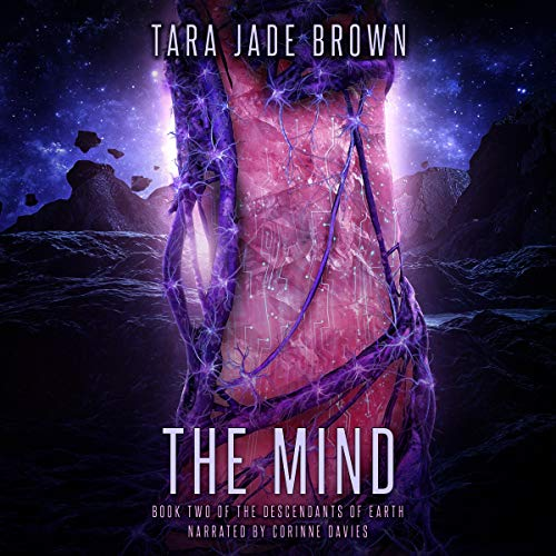 The Mind cover art