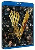 Vikingos Temporada 5 Volumen 1 [Blu-Ray] [Import]
