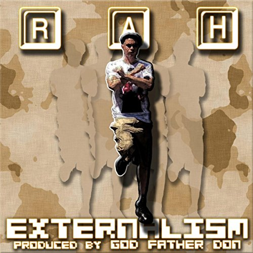 Externalism (Radio Edit) [Explicit]