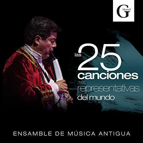 Ensamble de Música Antigua