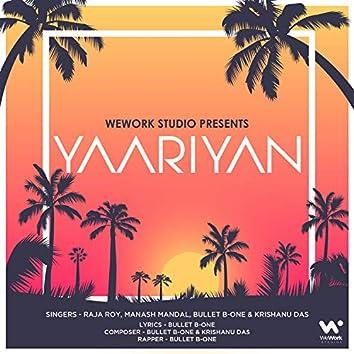 Yaarian