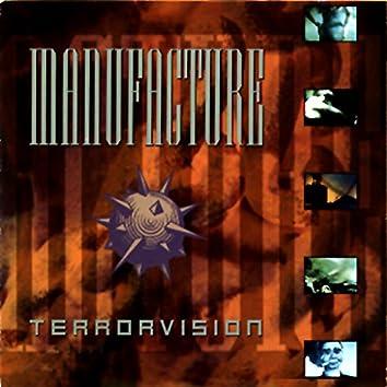 Terrorvision (Bonus Version) [Original Soundtrack]