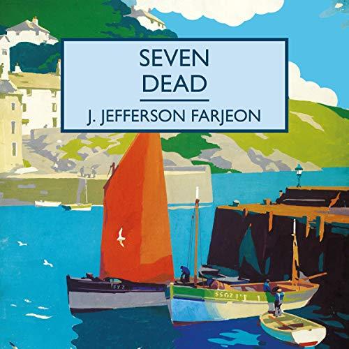 Seven Dead cover art