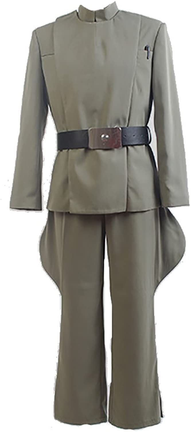 Star Wars Imperialen Offizier Armee Cosplay Kostüm Uniform Maanfertigung