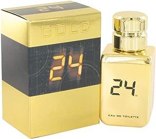 24 Gold by Scentstory for Men And Women Eau de Toilette 50ml