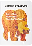 Brown Bear, Brown Bear, What Do You See? - Puffin - 02/01/1997