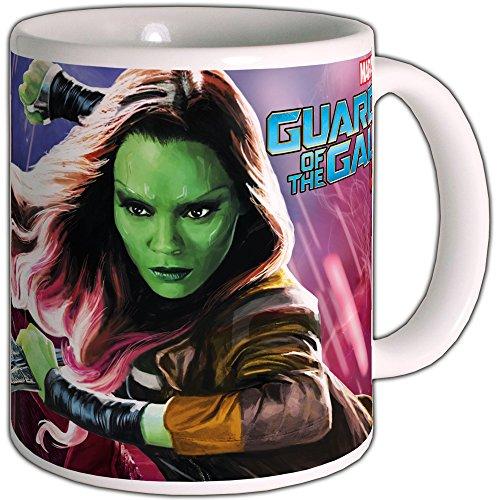 Taza Gamora (Marvel Les Gardiens de la Galaxie – vol.2)