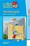 LÜK-Übungshefte / Mathematik: LÜK: 2. Klasse - Mathematik: Üben und verstehen