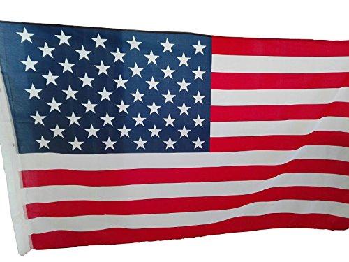 LAS COSAS QUE IMPORTAN Bandera Estados Unidos Grande EEUU .Bandera Americana America 150 X 90