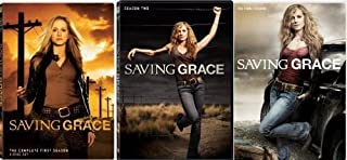 Saving Grace Complete Series