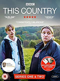 This Country - Series One & Two