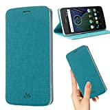 Motorola Moto G5 plus Case,Ultra Slim wallet Folio/Flip Pu