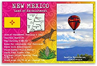 mexico postcards bulk