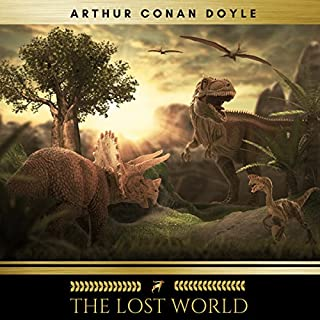 The Lost World                   By:                                                                                                                                 Arthur Conan Doyle                               Narrated by:                                                                                                                                 Brian Kelly                      Length: 8 hrs and 21 mins     1 rating     Overall 5.0