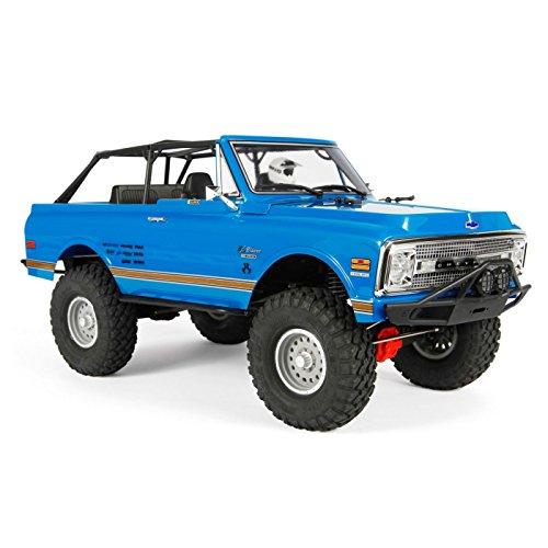AXIAL SCX10 II '69 Chevrolet Blazer 4WD 1:10 RTR (AX90058)