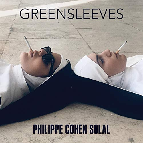 Philippe Cohen Solal