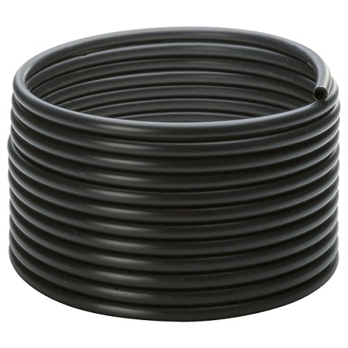 Gardena 1348-20 Tubo, Negro, 4,6 mm (3/16