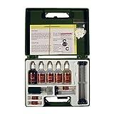 Rapitest Premium Soil Test Kit Lawn Flower Plant Test Garden Tester Ph Npk (80 Test Kit 1663)